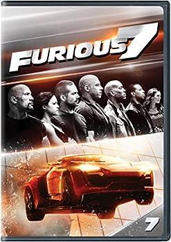 Best fast 7 dvd Reviews