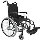 Karman Healthcare Wheelchairs Review and Comparison