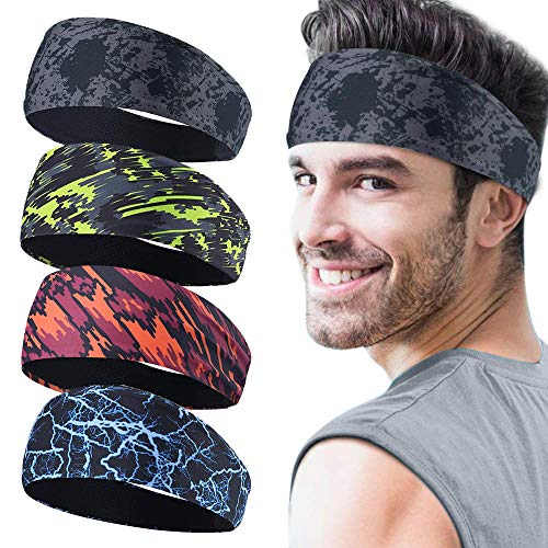 Hhoomy -  Sport Stirnbänder