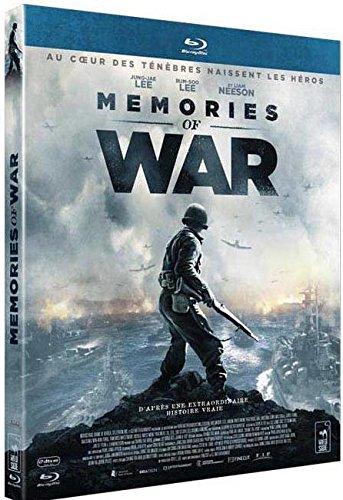 Memories of War [Blu-Ray]