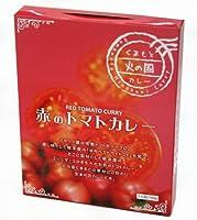 イケダ食品 赤のトマトカレー 180g