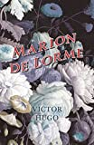 Marion de Lorme (English Edition) - Format Kindle - 4,42 €