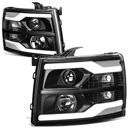 14 chevy silverado headlights - 5