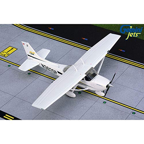 Gemini Jets General Aviation GGCES008 Cessna 172 Skyhawk N362SP Maßstab 1/72