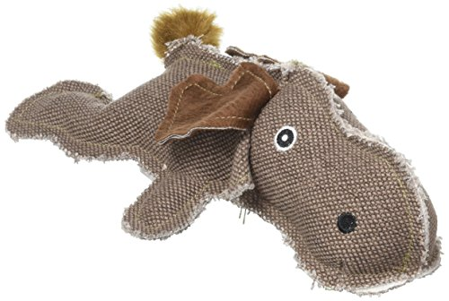 Happy Tails 00513 Adventure Plush Dog Toy