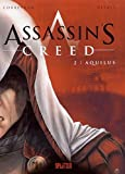 Assassin's Creed 02.  Aquilus