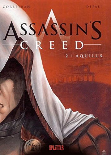 Assassin's Creed 02.  Aquilus
