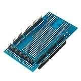 hgbygvuy Mega2560 1280 Protosield V3 Board di espansione con breadboard - Prodotti Che funzionano con Tavole prescritte D