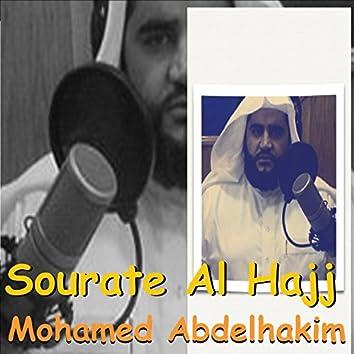 Sourate Al Hajj (Quran)