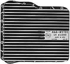 Mag-Hytec Transmission Pan 01-12 Chevy Silverado & GMC Sierra Duramax 6.6L Diesel & 8.1L V8 Gas