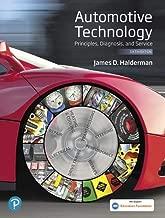 automotive technology textbooks