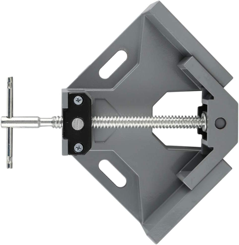 DOITOOL 1PC Wood Corner Clamps 90 Sale price Degree W Large-scale sale For Angle Right Clamp