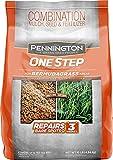 Best Bermuda Grass Fertilizers - Pennington One Step Complete Bermudagrass Seed, Mulch, Fertilizer Review