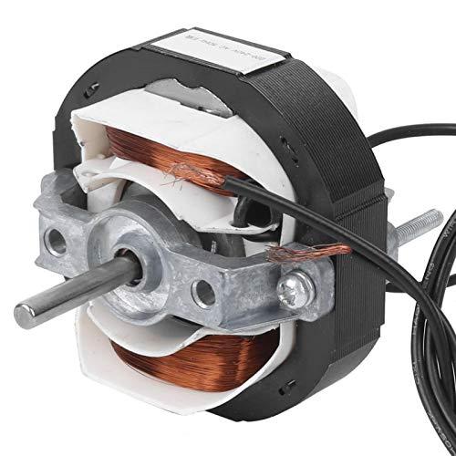 Motor de CA de eje largo 2400 rpm 220 V fácil de...