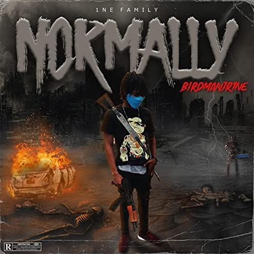 OneFamilyRadio feat. Birdman Jr1ne