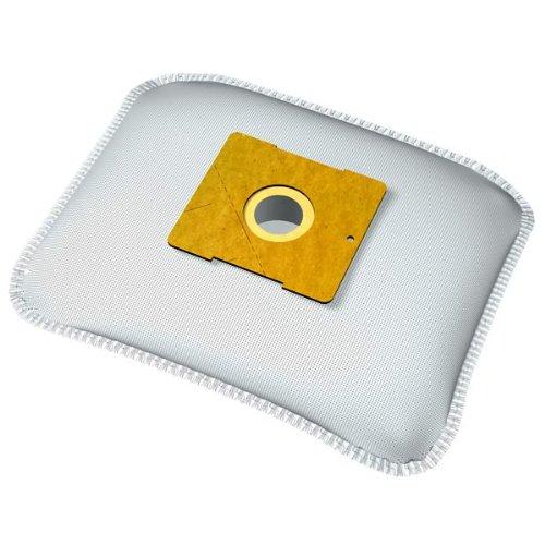 McFilter YS 18-10 Staubsaugerbeutel geeignet für AEG, Electrolux, AFK, Clatronic, Dirt Devil, Fakir, Privileg, Samsung, Severin, Solac uvm.