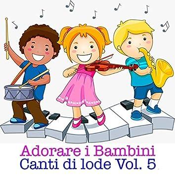Canti Di Lode Vol. 5