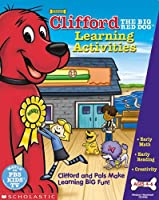 Clifford the Big Red Dog Learning Activities (Mac) (輸入版)