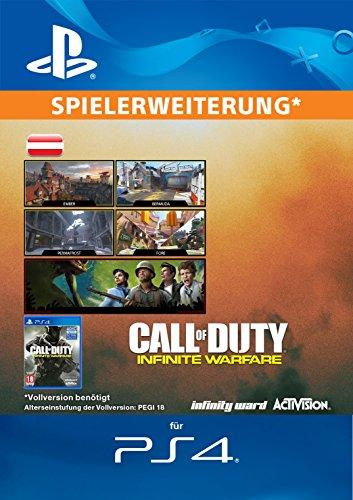 Call of Duty: Infinite Warfare - DLC 3: Absolution [PS4 Download Code - österreichisches Konto]