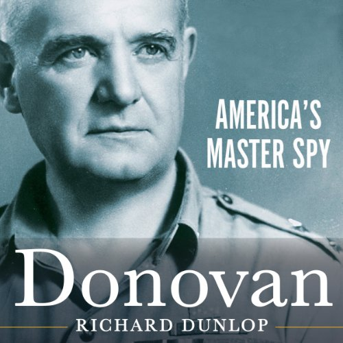 Donovan cover art
