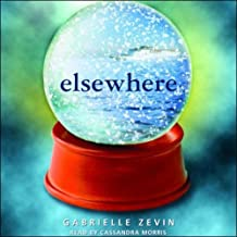 elsewhere audiobook