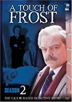 Touch of Frost Season 2 [DVD] [Import]
