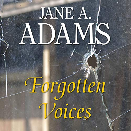 Couverture de Forgotten Voices