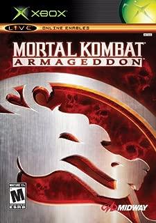 Best mortal kombat armageddon rom Reviews