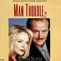 Ost: Man Trouble