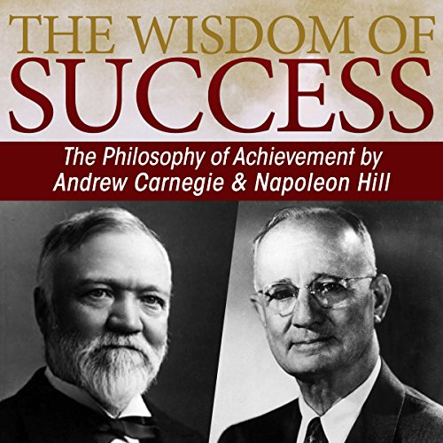 The Wisdom of Success cover art
