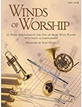 [Piano/Score (Winds of Worship (Music Books))] [Author: x] [December, 2006]