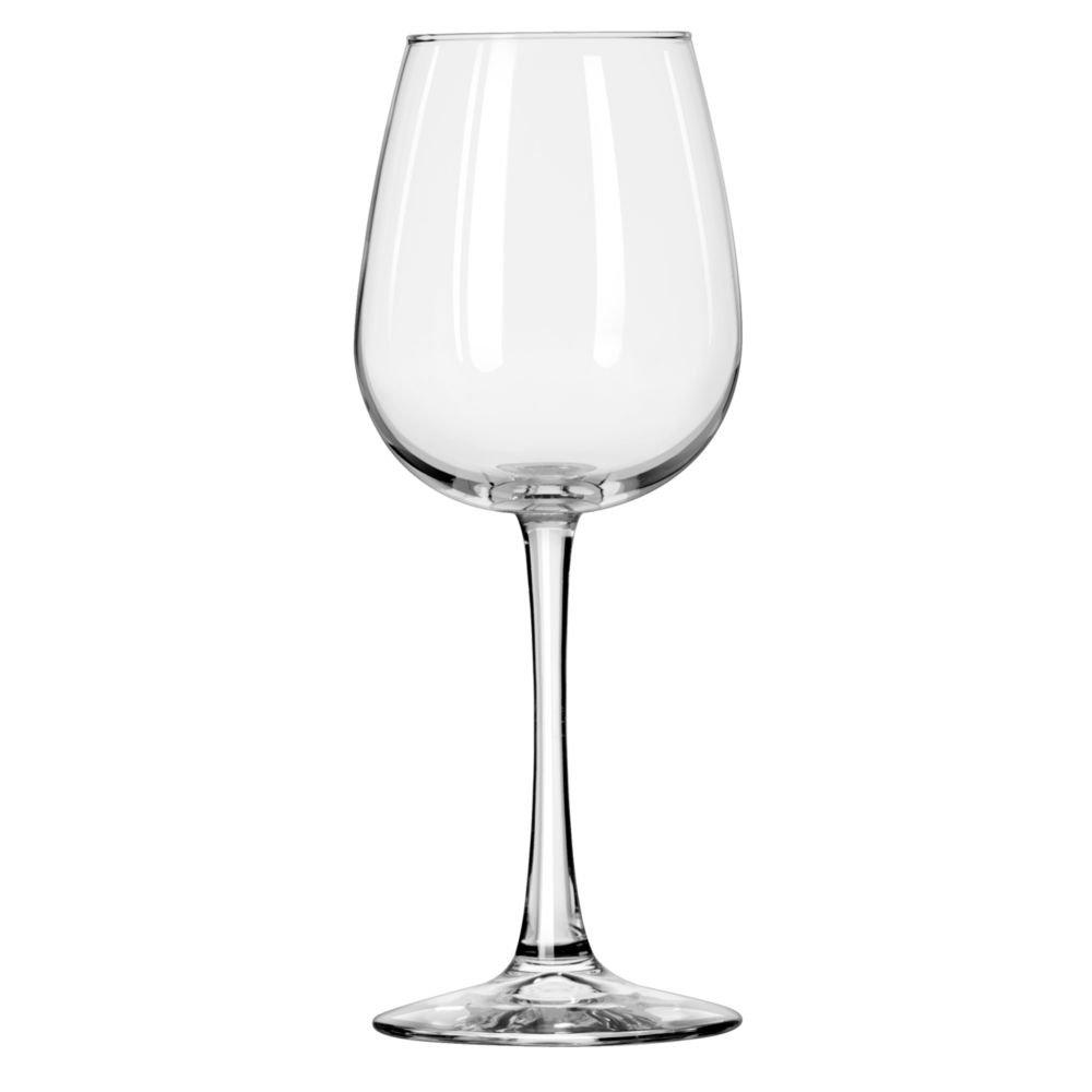 Libbey 7508 Stemware Minneapolis Mall Vina 12-3 4 2021 spring and summer new Taster Glass Wine oz.
