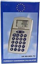 Calculadora Kk-8919 3 Pantallas Euro