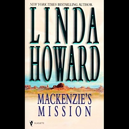 Mackenzie's Mission cover art