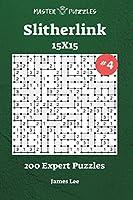 Slitherlink Puzzles - 200 Expert 15x15 vol. 4