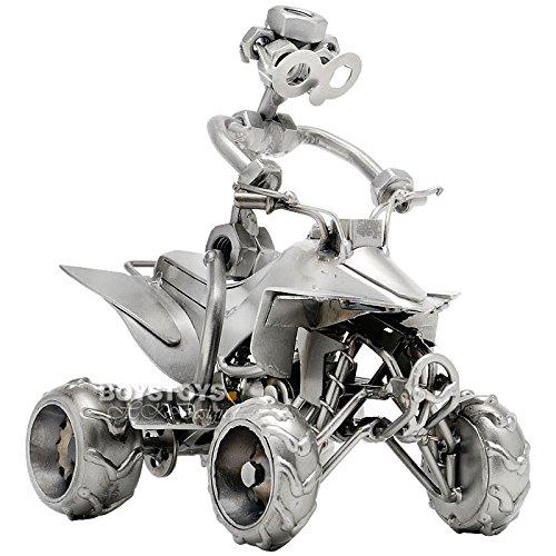 Quad ATV Design I Schraubenmännchen