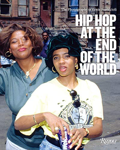 Hip Hop at the End of the World: The Photography of Brother Ernie (UNIVERSE)