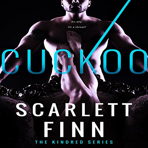 Cuckoo audiobook cover art