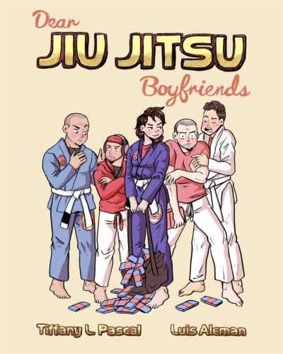 Dear Jiu Jitsu Boyfriends Season 1
