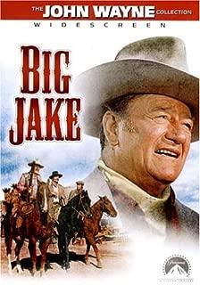 Best big jake dvd Reviews