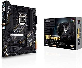 ASUS Intel B460 搭載 Socket 1200 対応 マザーボード TUF GAMING B460-PRO (WI-FI) 【ATX 】