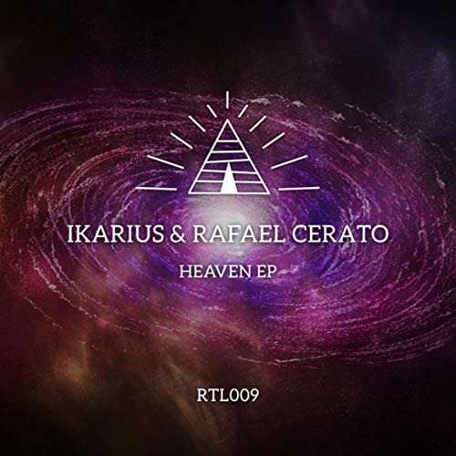 IKARIUS & Rafael Cerato feat. Liu Bei