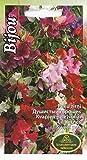 Portal Cool Graines de fleurs Sweet Pea Mix Cut Bijou Literie Jardin Pictorial Packet Royaume-Uni