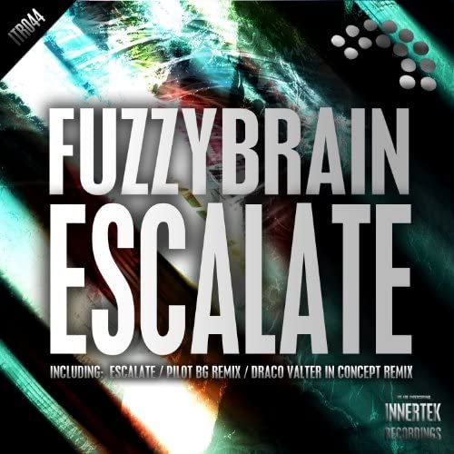 FuzzyBrain, Pilot Bg & Draco Valter
