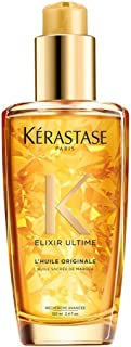 Kerastase Elixir Ultime L'Huile Original Beautifying Hair Oil 3.4 Ounce