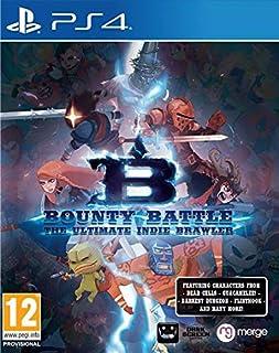 BOUNTY BATTLE - PlayStation 4