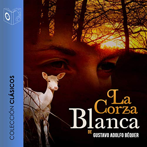 La corza blanca cover art