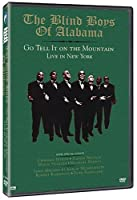 Go Tell It on the Mountain Gospel: Live in Ny [DVD] [Import]