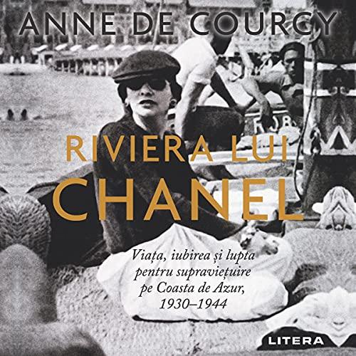 Riviera lui Chanel [Chanel's Riviera] Titelbild