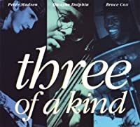 Three of a Kind by Peter Madsen (1996-04-23)